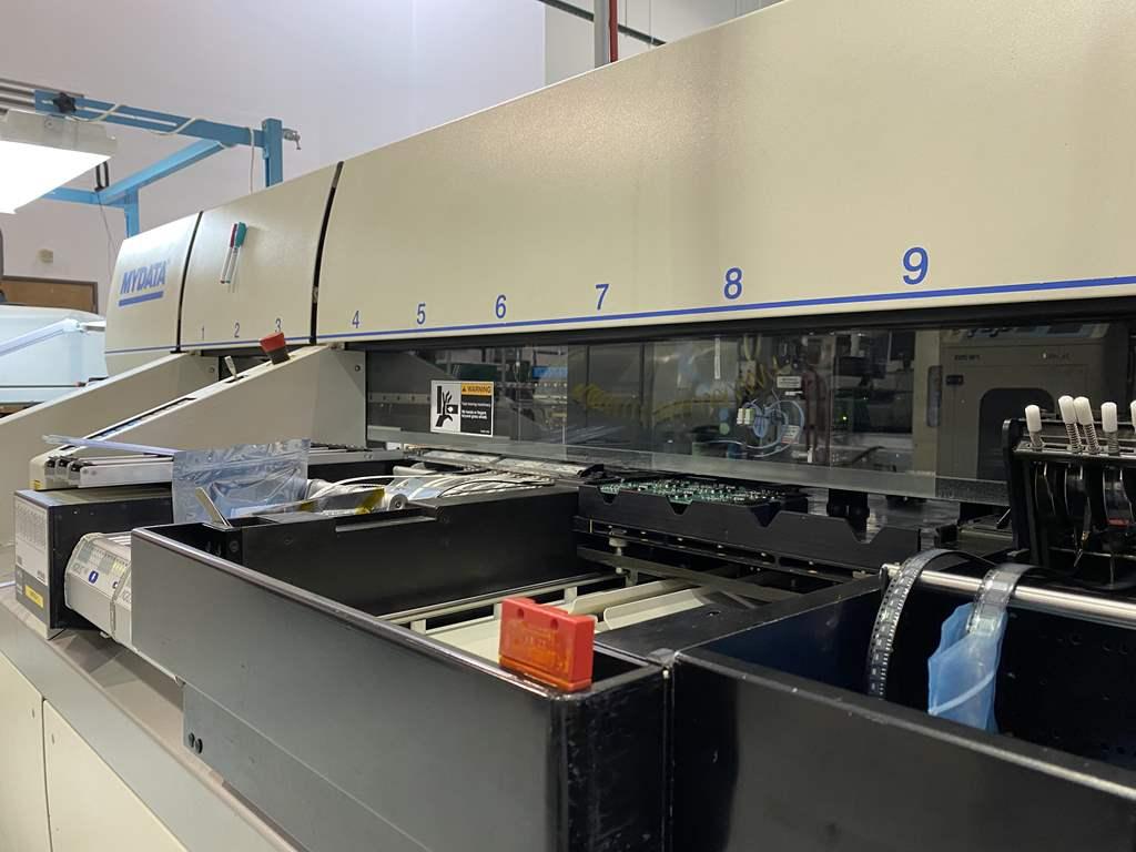 PCBA Equipment - PCB Assembly Plano TX