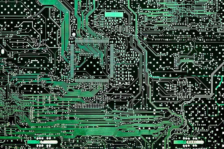 PCB Manufacturing - Circuit Design Specialties Plano TX