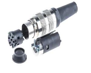 Mil Spec connector